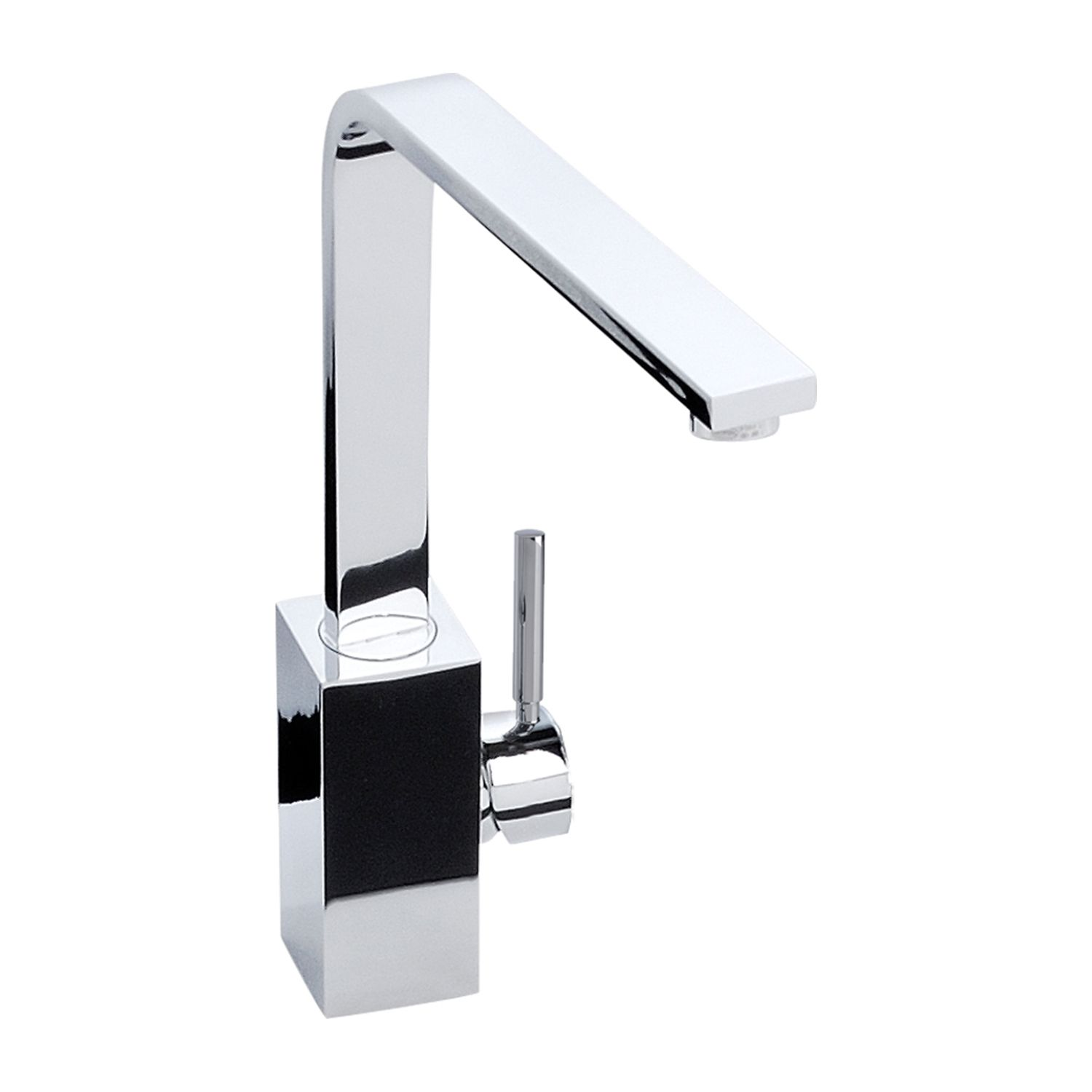 Bluci Lineare WRAS Single Lever Kitchen Tap - Sinks-Taps.com