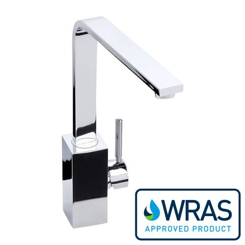 Lineare Single Lever Kitchen Tap