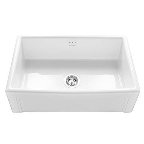 760 Sit-On Belfast Kitchen Sink