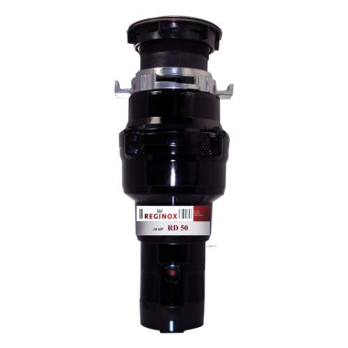 Reginox RD50 Waste Disposal Unit