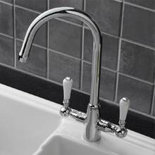 Reginox Elbe Low Pressure Kitchen Taps