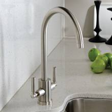 Abode Atlas Aquifier Water Filter Kitchen Tap