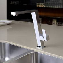 Gessi Incline Designer Kitchen Tap