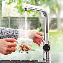 InSinkErator 3in1 Instant Hot Water Kitchen Tap