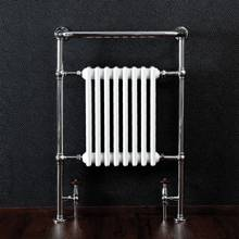 Aquabro Traditional 8 Section Radiator