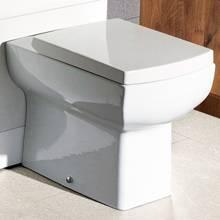 Aquabro Daisy Lou Toilet