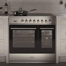 Caple  CR9228 Dual cavity electric range cooker