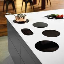 Caple  C950i Multi zone induction hob