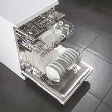 Caple  DF630 freestanding dishwasher