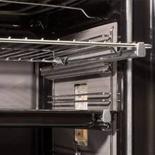 Caple Dual Position Telescopic Shelf Racks