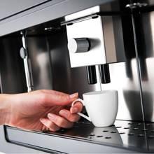 Caple  Sense CM461 Fully automatic built in coffee machine