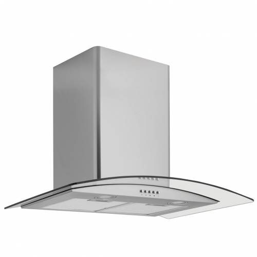 Caple 700mm CLASSIC Stainless Steel Wall Chimney Hood