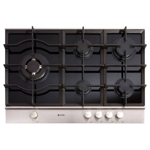 Caple C759G SENSE 75cm Gas on Glass Hob