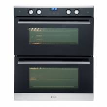 Caple C4360 SENSE Under Counter Electric Double Oven