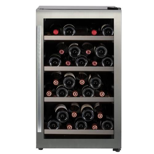Caple WF333 Freestanding Single Zone Wine Cabinet