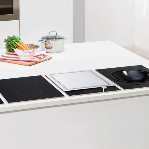 Caple C930i Modular Induction Wok Hob