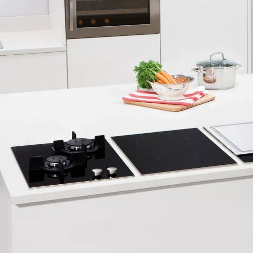 Caple C996i Modular 2 Zone Induction Hob