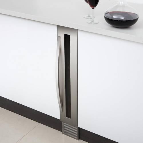 Caple Sense Wi155 Undercounter Single Zone Wine Cabinet