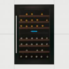 Caple WC6216 In-Column Dual Zone Wine Cabinet