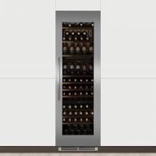 Caple WC178 In-Column Triple Zone Wine Cabinet