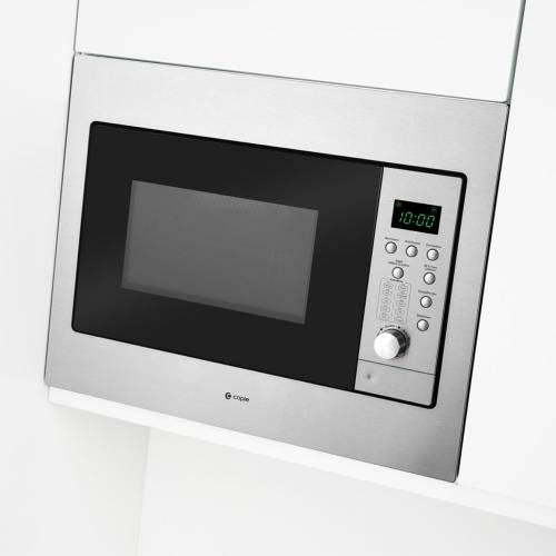 Caple CM126 Built-in combination microwave