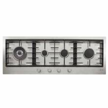 Caple C1072G Recessed Gas Hob