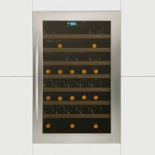 Caple WC6117 In-Column Single Zone Wine Cabinet