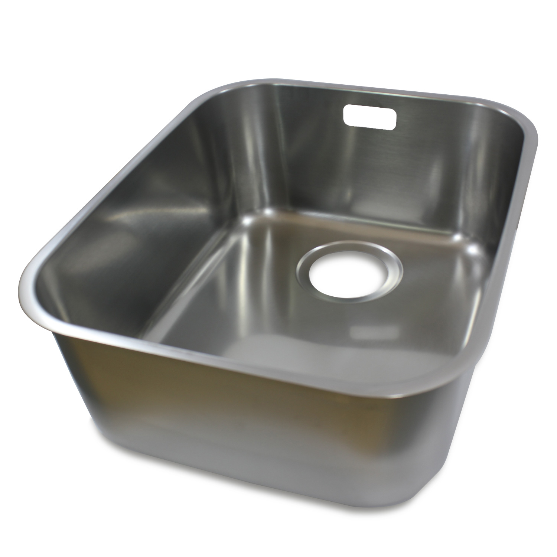 Peachy Franke Ariane Arx11035 Undermount Kitchen Sink Home Interior And Landscaping Ologienasavecom