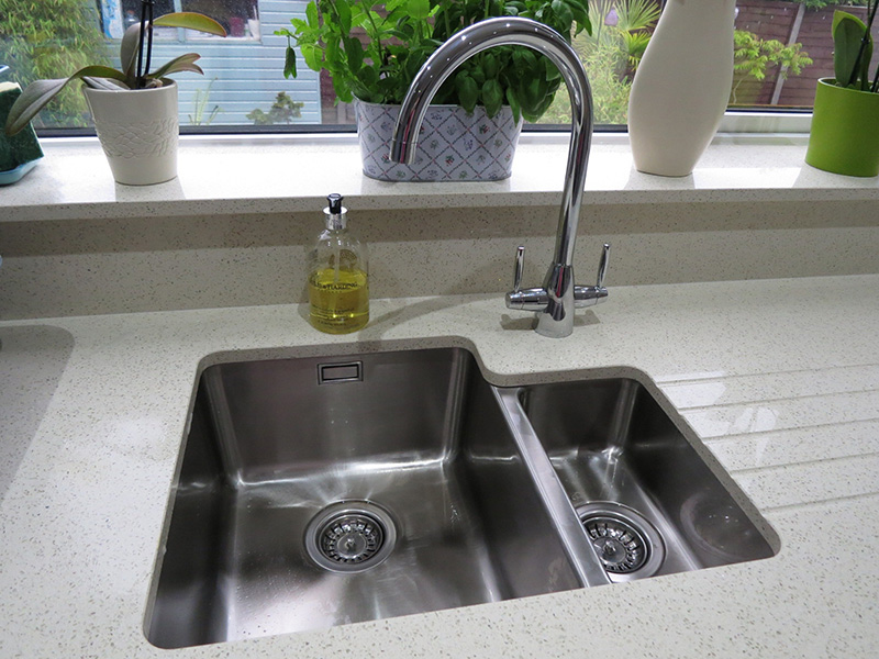 kitchen sink picture kitchen sink and tap inspiration sinks taps 2820