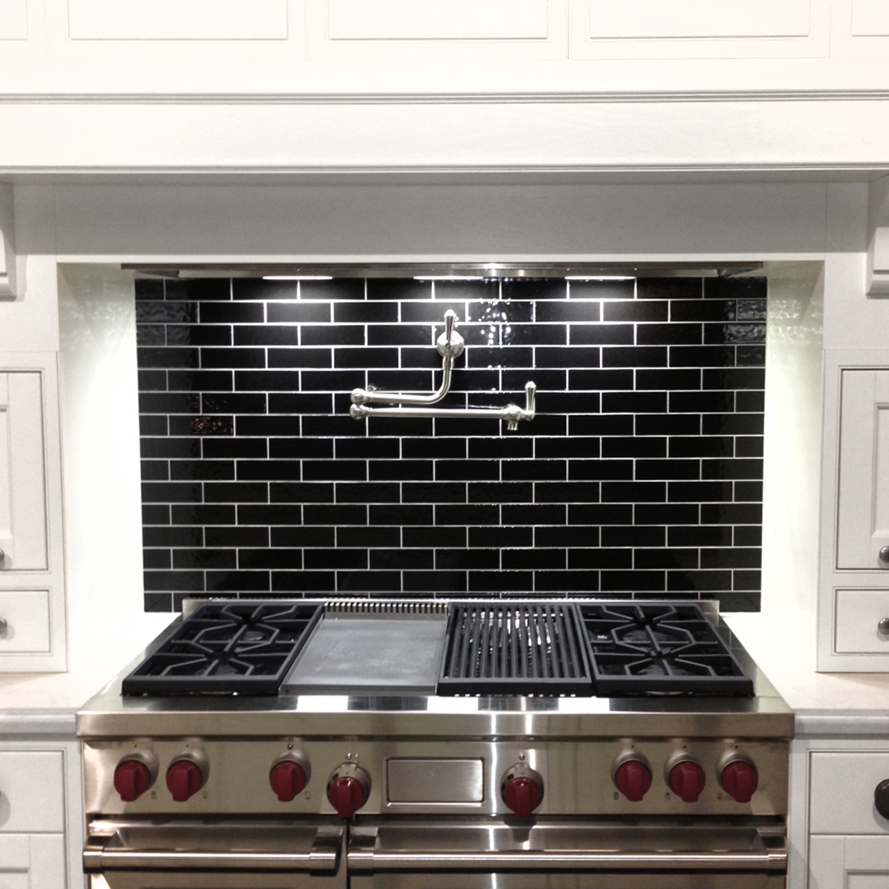 Pot Filler Kitchen - Kitchen Appliances Tips And Review