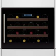 Caple Sense WC6114 In-column single zone wine cabinet