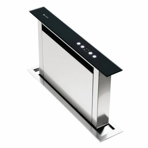 Caple DD606BK Sense Downdraft Hood