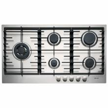 Caple C873G 89cm Low Profile Gas Hob