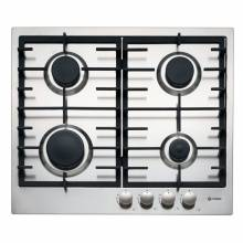 Caple C848G 59cm Low Profile Gas Hob