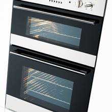 Double UnderCounter Ovens