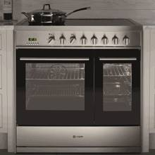 All Electric Range Cookers