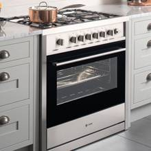 All Gas Range Cookers