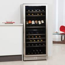 Free Standing Wine Cabinets