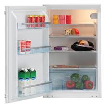 Integraded Fridges