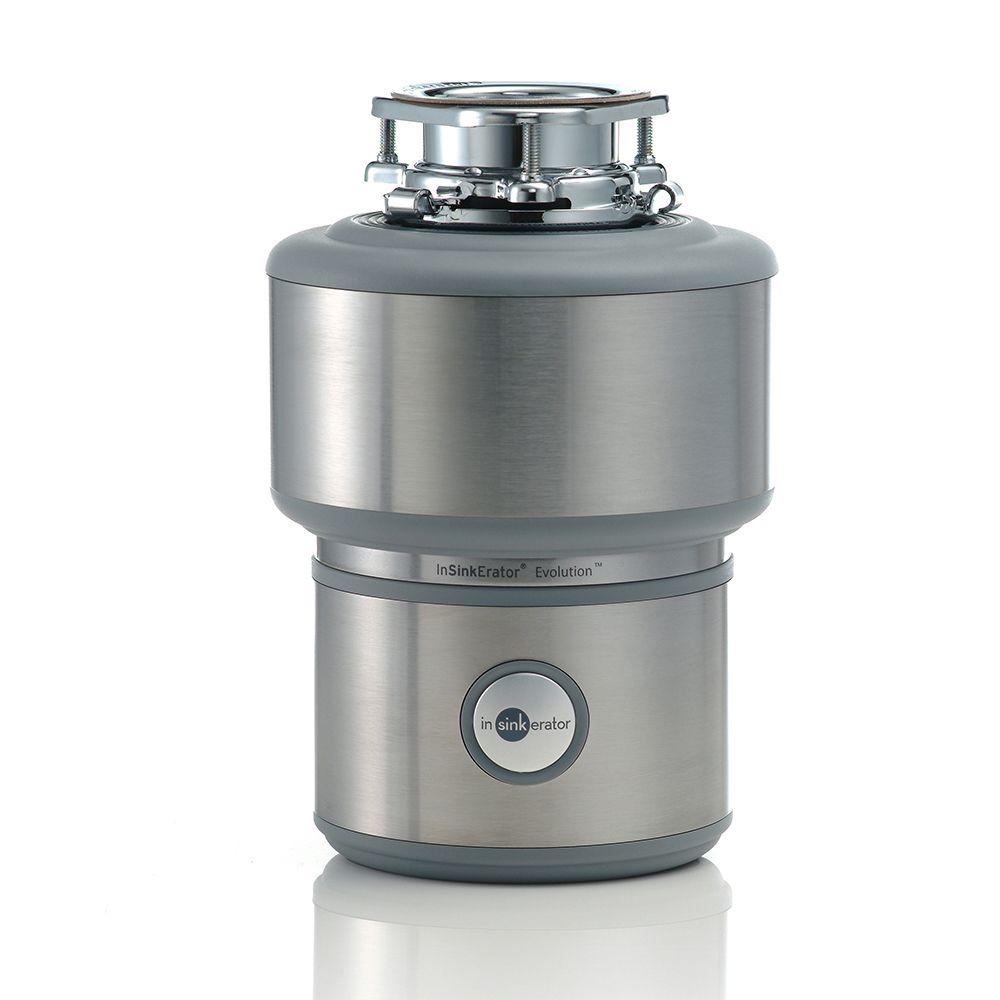 Insinkerator Evolution 200 Waste Disposal Unit Sinks