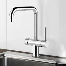 Hot & Cold Instant Hot Water Taps