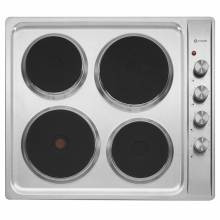 Caple C605E 58cm Electric Sealed Plate Hob