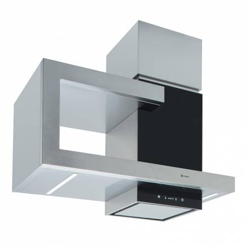 Caple ZZ801 Designer Wall Chimney Hood