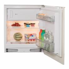 Caple RBR6 Integrated Under Counter Larder Fridge with Ice Box