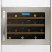 Caple Classic WC6113 In-Column Single Zone Wine Cabinet
