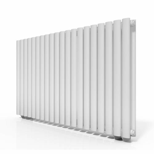 Aquabro RAD07-8 Double Panel Designer Radiator