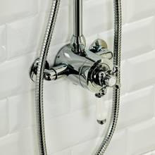 Shower Valves