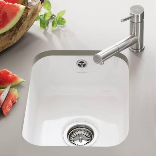 Villeroy & Boch CISTERNA 45 Undermount Sink - Classic Line