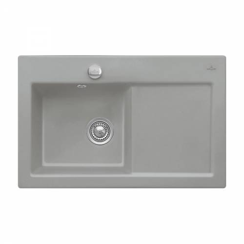 Villeroy & Boch SUBWAY 45 1.0 Bowl Sink - Classic Line - 6772-00-KD