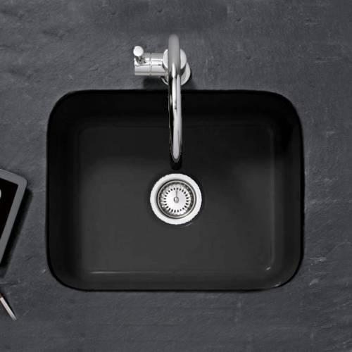 Villeroy & Boch CISTERNA 60C Undermount Sink - Premium Line